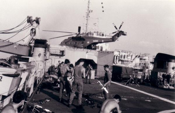 FLOTTILLE 32 F Oragecomndosmarines